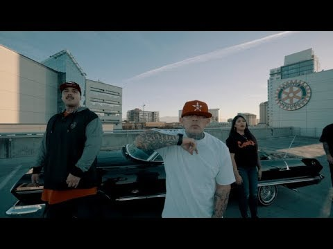BENNY BLANCO Ft BIG MISTER X BIG ROME X K- ROSE WATCHING ME Official Video 2019