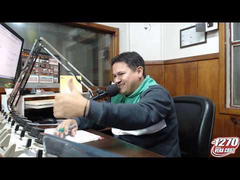 Transmissão ao vivo de Rádio Vera Cruz AM 1270Khz