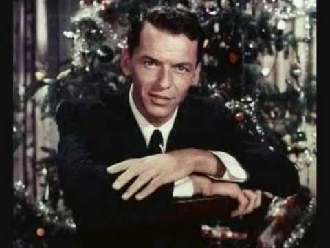 Frank Sinatra - Silent Night - Christmas Radio