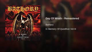 Day Of Wrath - Remastered