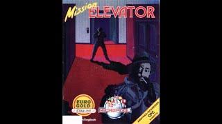 2020-03-14 S05E04 : Mission Elevator