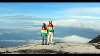 Bejalai Walking Borneo