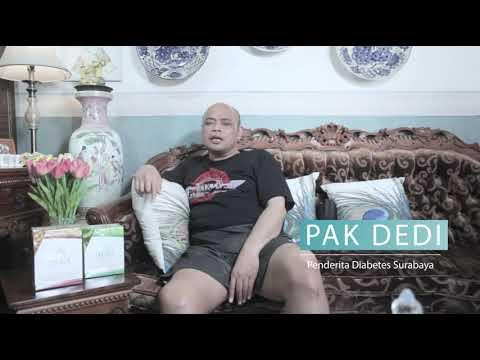 testimoni diabetes