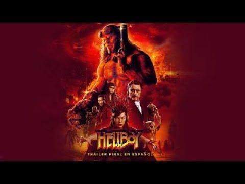 Hellboy - Trailer Final