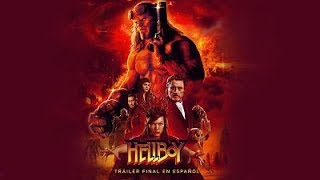 HELLBOY - Tráiler final