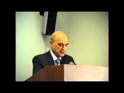 Шадрин В.С. Значение решений Конституционного Суда РФ