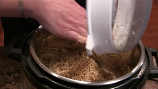 Perfect Brown Rice 101   Instant Pot Recipe