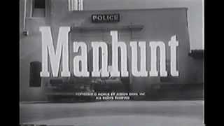 """""""Manhunt"""" TV Intro"""