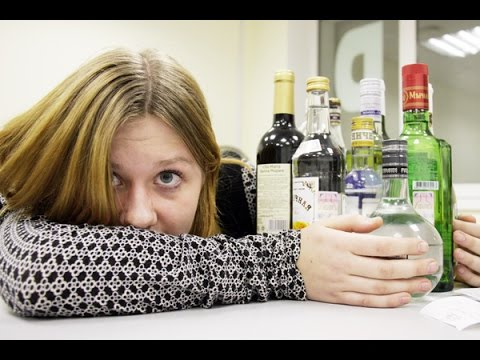 Что происходит после того как бросишь пить