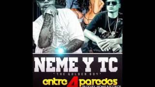 Neme & TC 'The Golden Boy'   Entre 4 Paredes Prod By  Home Records