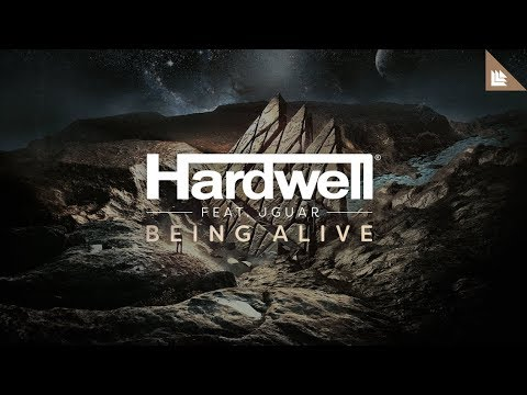 Hardwell feat. JGUAR - Being Alive
