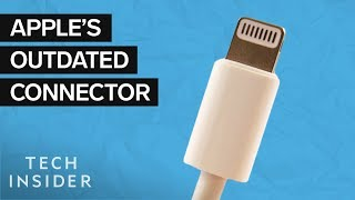 Everything Wrong With Lightning Cables | Untangled
