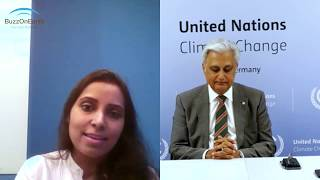 BuzzOnEarth Leadership WebTalks | Mr. Ovais Sarmad (Part 1)