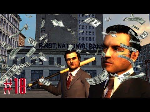 MALÁ BANČIČKA | Mafia