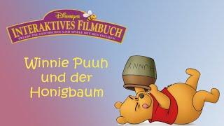 Winnie Puuh und der Honigbaum - Disneys Interaktive Abenteuer - PC Gameplay