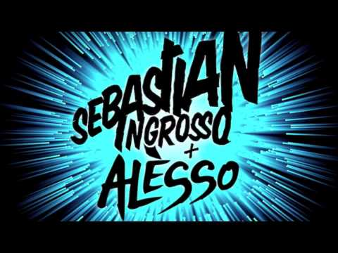 Sebastian Ingrosso & Alesso - Calling (Loose My Mind) vs Kidsos (Alesso Mashup) HQ