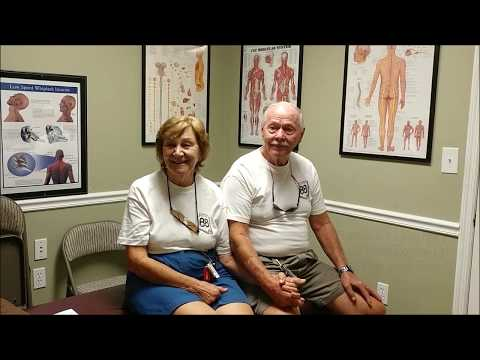Fran - Stem Cell Therapy