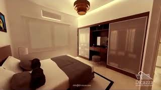 Architectural Animation Complex home
