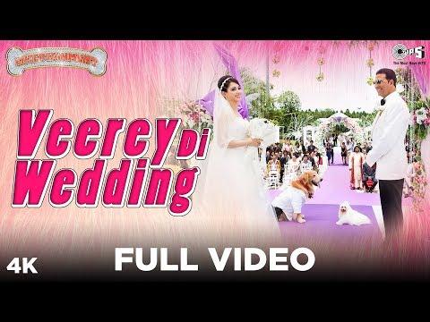 Veerey Di Wedding Full Video - Entertainment | Akshay Kumar, Tamannaah | Mika