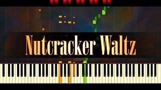 Waltz of the Flowers (Piano) // TCHAIKOVSKY