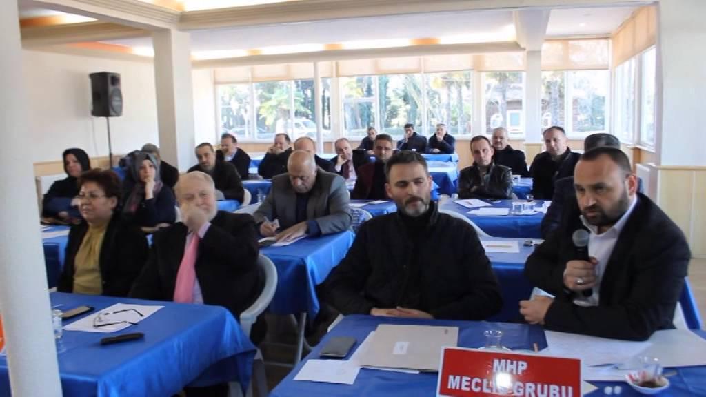 Hakan Aytünür Patladı: Meclisi kapatalım