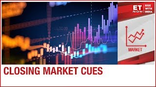 Market closing bell: Sensex sheds 97 pts, Nifty below 9,900; ITC drops 2% - Download this Video in MP3, M4A, WEBM, MP4, 3GP