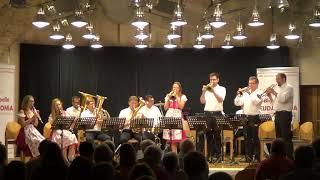 Moravenka Polka - Blaskapelle EUDAIMONIA