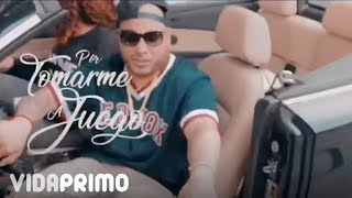 "Joha ""La Primera Dama"" - Por Tomarme A Juego [Official Video]"