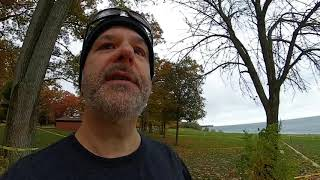 Video: Fort Niagara Cyclocross