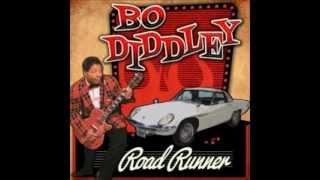 I'm A Roadrunner   Bo Diddley