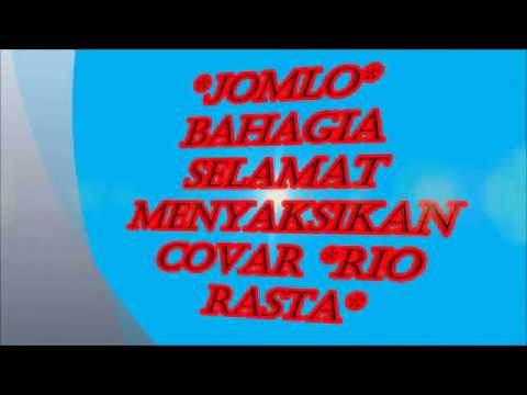 jomlo bahagia ( offical)