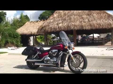 Used 2004 Honda VTX 1300 Motorcycles for sale in Florida