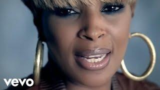 Mary J. Blige Ft. Trey Songz   We Got Hood Love (Official Video)