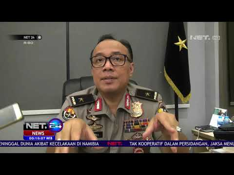 Polri Kirimkan 9 Nama Perwira Tinggi Ikut Seleksi Capim KPK - NET 24