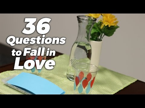 UC Berkeley Students Ask 36 Questions to Fall in Love