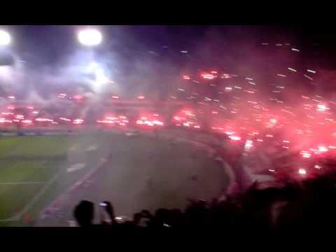 """""""INTER vs. Estudiantes - Final da Copa Sul Americana (Entrada em campo)"""" Barra: Guarda Popular • Club: Internacional • País: Brasil"""