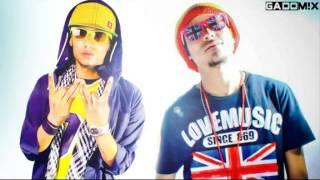 اغاني طرب MP3 جديد 2014   مهرجان الضحكة - السادات وفيفتى   توزيع عمرو حاحا تحميل MP3