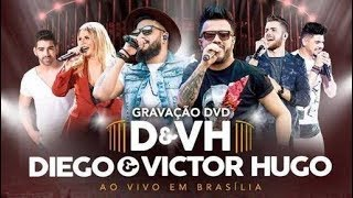 EP Diego E Victor Hugo   Ao Vivo Em Brasília (2019)