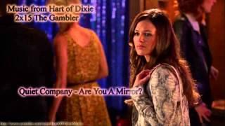 Quiet Company - Are You Mirror