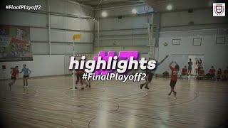 Best goals (Final Playoff #2) – Portuguese Korfball Championship 2020-21