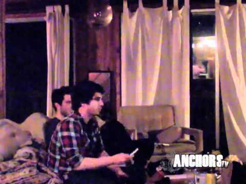 AnchorsTV - Episode 1
