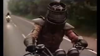 Pere Tàpias - La Moto