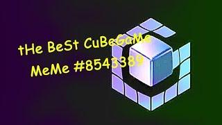 Gamecube has broken down