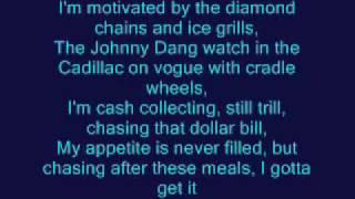 Chamillionaire Feat. Texas All Stars - Won't Let You Down (Texas Takeover Remix) lyrics
