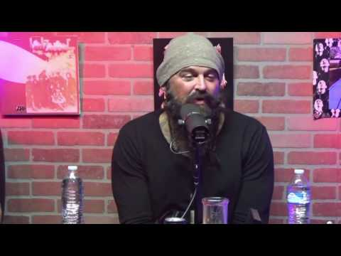 The Church Of What's Happening Now: #460 - Tait Fletcher