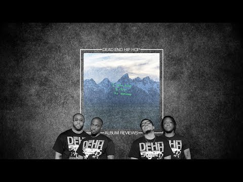 Kanye West – ye Album Review | DEHH
