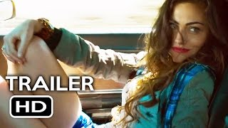 Фиби Тонкин, Billionaire Ransom Official Trailer #1 (2016) Phoebe Tonkin, Ed Westwick Thriller Movie HD