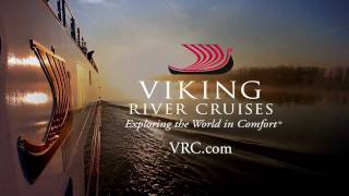 All I Want for Christmas (Next Year) is a Viking River Cruise
