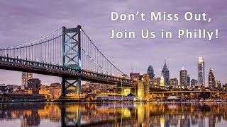 Attend Pittcon 2019