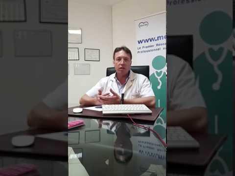 Dr Ahmed SKHIRI Gynécologue Obstétricien